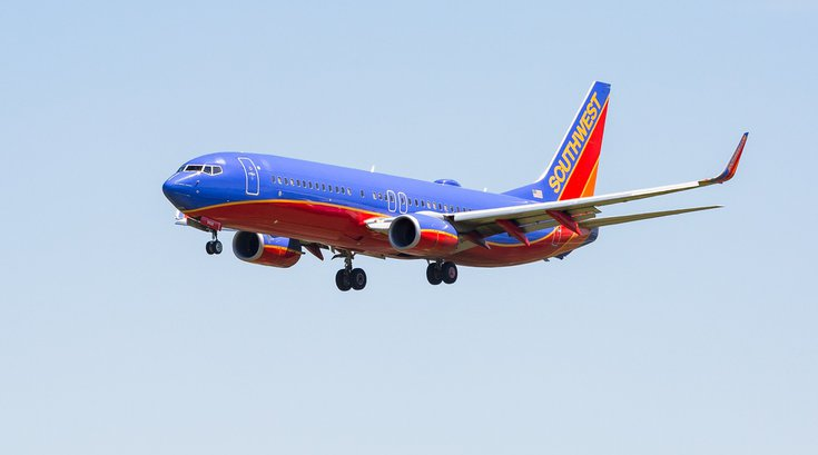 Southwest Airlines furloughs