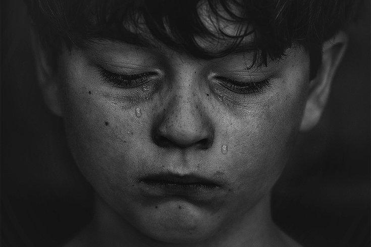 Boy Cries 08032019