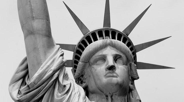 Statue of Liberty 08032019