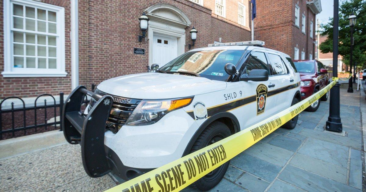 FBI raids IBEW union hall, labor leader John Dougherty's home