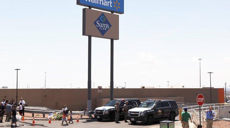 El Paso Mass Shooting 08052019