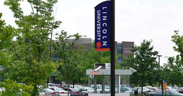 Lincoln University president