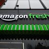 Amazon Fresh Open Warrington