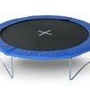 trampoline recall