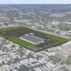 Amazon SEPTA Warehouse Eastwick