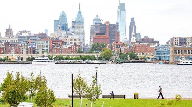 Philadelphia water bills