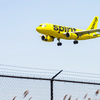 Spirit Airlines Cancellations