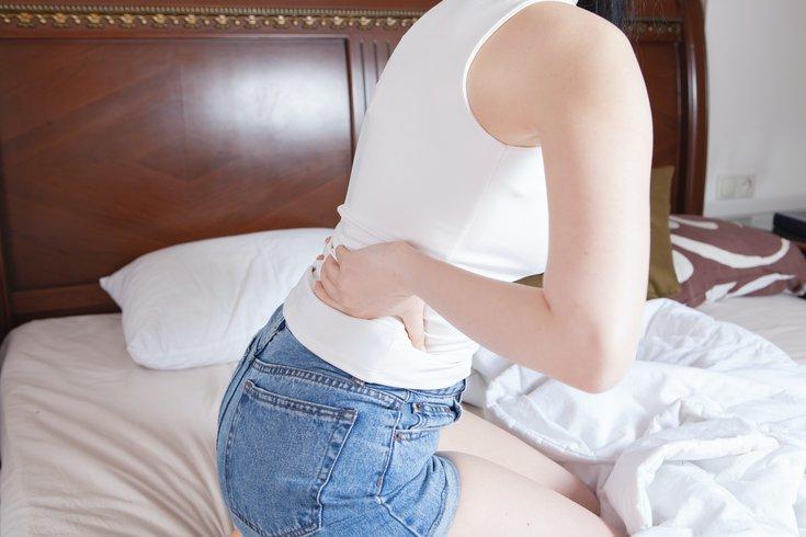 neck back pain