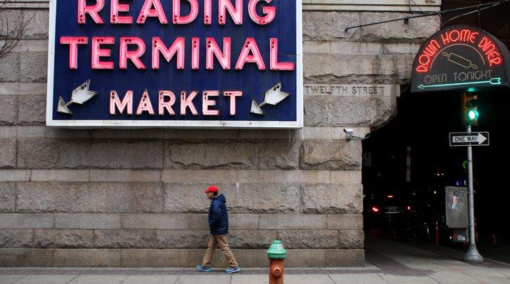 Ma Lessie's Reading Terminal Market