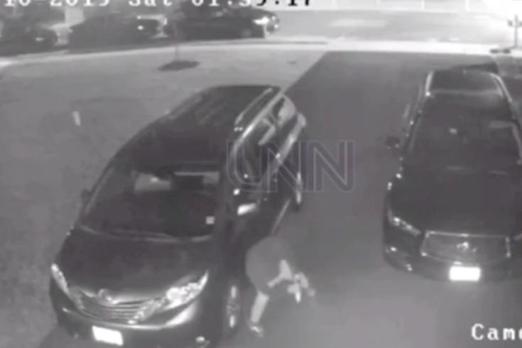 Lakewood tires slashed jewish community