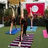 Hatha Yoga at Sor Ynéz