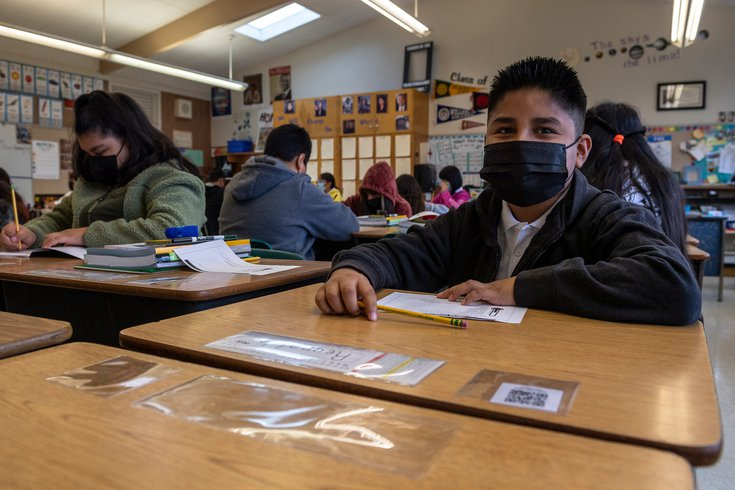 COVID-19 School Safety