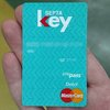 SEPTA app key management