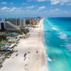 Cancun Mexico Beach 08132019