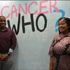 black owned cancer center
