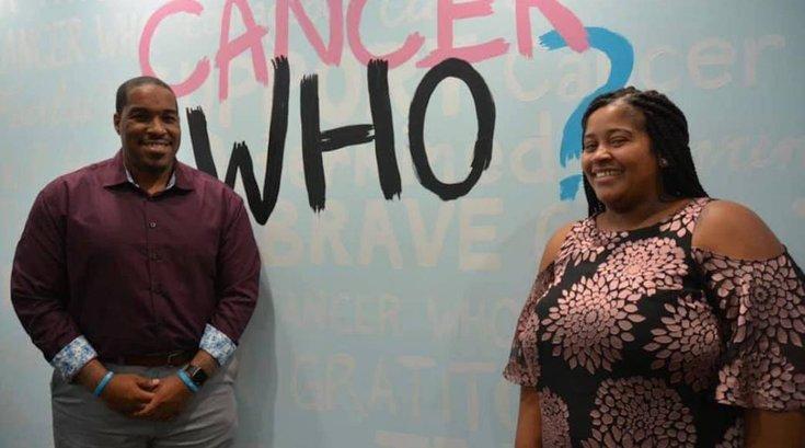 black owned cancer center