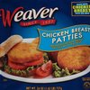 tyson weaver chicken recall