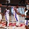 COVID-19 saliva test NBA
