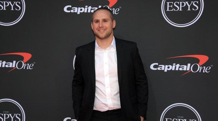 Michael Rubin Jay-Z sports betting
