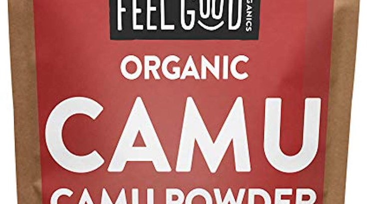 camu camu superfood