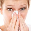 Allergies Running Nose Cold 08202019