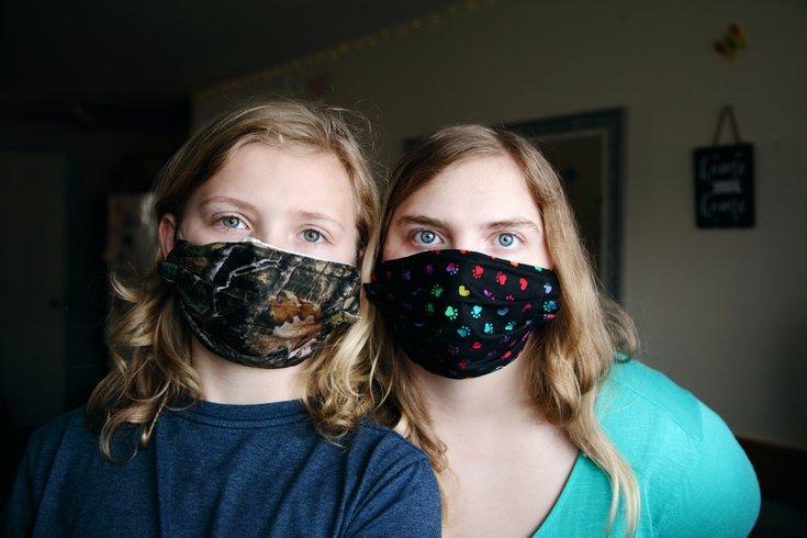Cloth Masks Protection