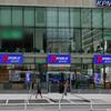 Center City bank robbery