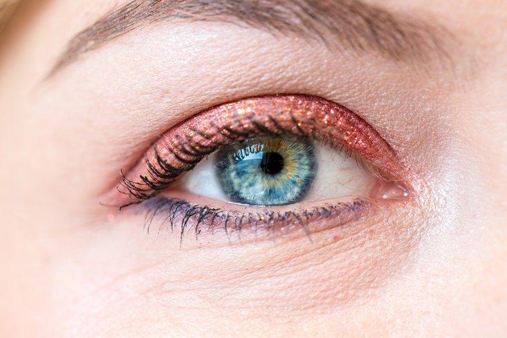 Alzheimer's eye scan