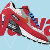 Wawa Sneakers Sweepstakes