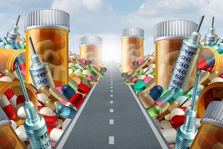 Prescription Drugs 08252019
