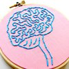 Brain Needlepoint 08262019