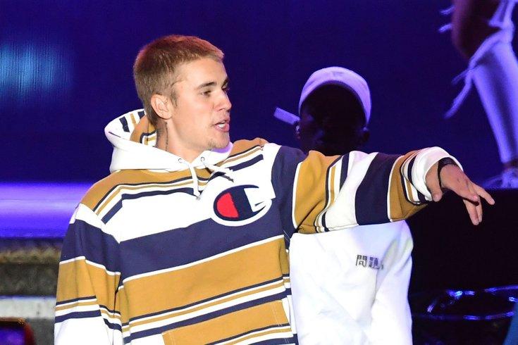 Bieber Made in America