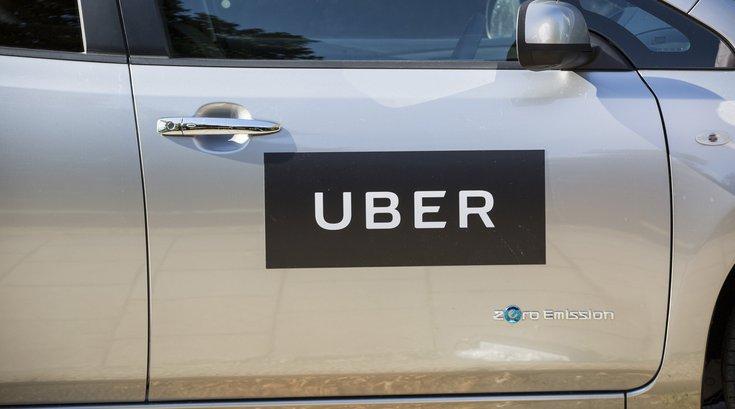 Lyft Uber shootings Philly