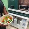 Jefferson Health Salad Robot