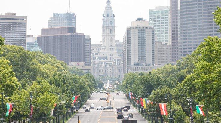 Labor Day 2021 Philadelphia