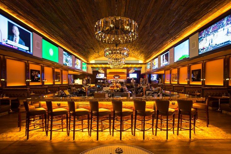 Carroll - Xcite Center Parx Casino