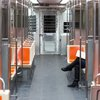 Stock_Carroll - Broad Street Subway Line