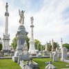 Carroll - Laurel Hill Cemetery