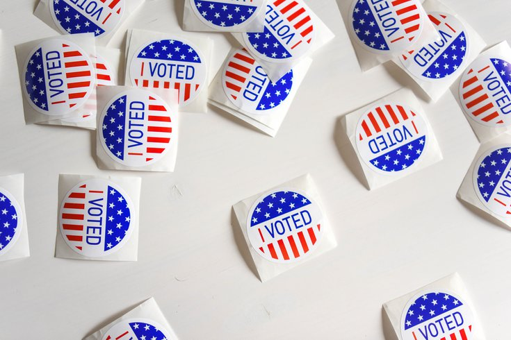 Philly voting rights project