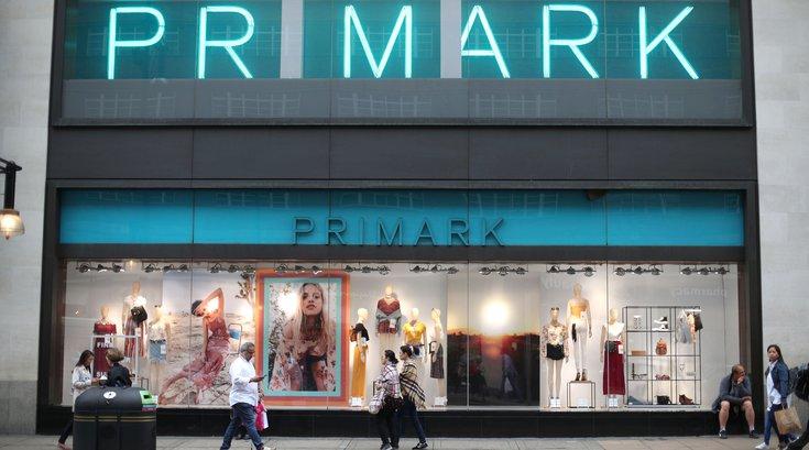 Primark Fashion District Philadelphia