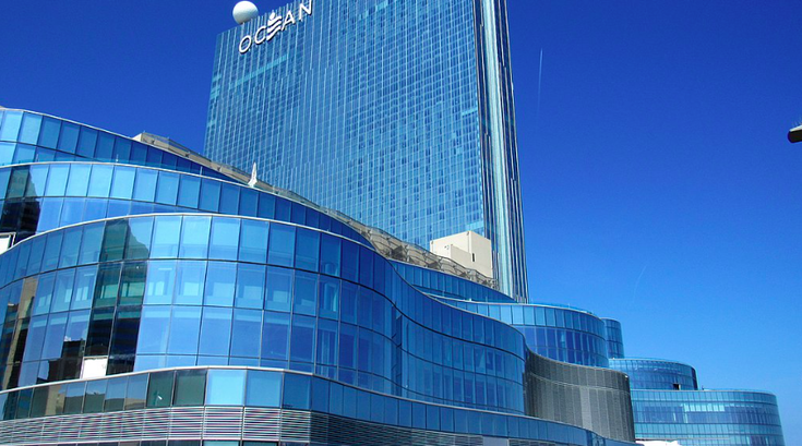 Ocean Casino Resort Live! hotel South Philly lawsuit
