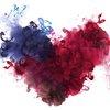 Heart art 09042019