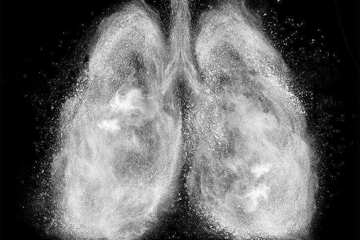 Lungs Smoke 09062019