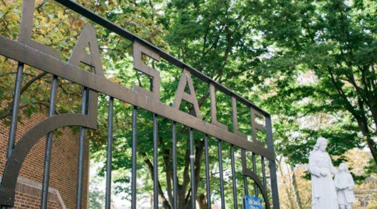 La Salle University COVID-19