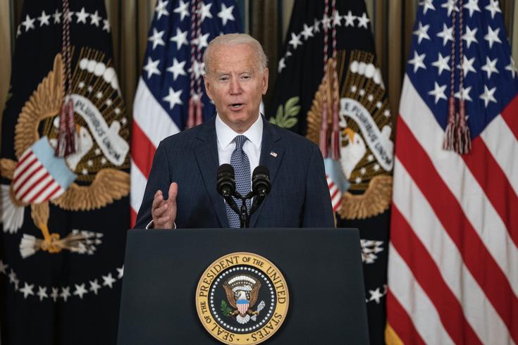 Biden Speech Vaccine Mandate