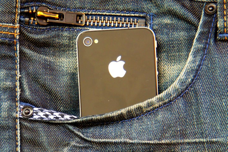 Cellphone pocket 09102019