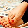 Woman Feet 09092019