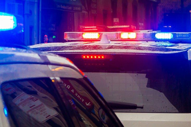 SEPTA bus shooting arrests