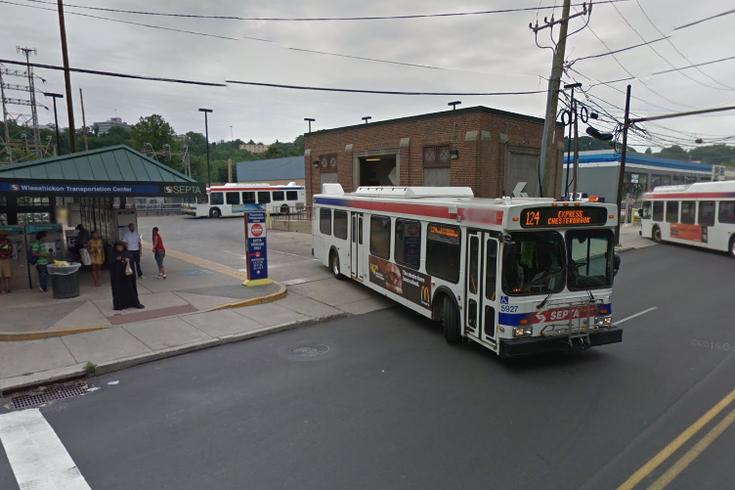 SEPTA to use $4 million grant to improve Wissahickon Transit ... on septa regional rail, septa r5, septa downtown map, kenosha transit bus route map, septa system map, septa route 10, septa commuter rail map, get bus route map, septa train station map, septa trip planner, septa philadelphia subway map, septa buses, septa transportation routes, denver rtd bus route map, muni bus route map, septa light rail map, septa r3 schedule, septa transit map, septa route 23, king county metro bus route map,