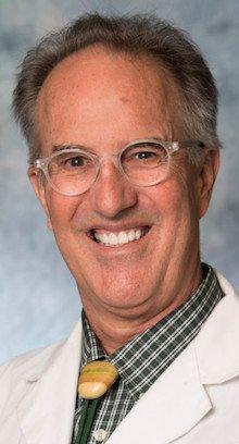 Dr. John E. Parker WVHSC 09112019